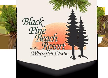 Black Pine Beach Resort